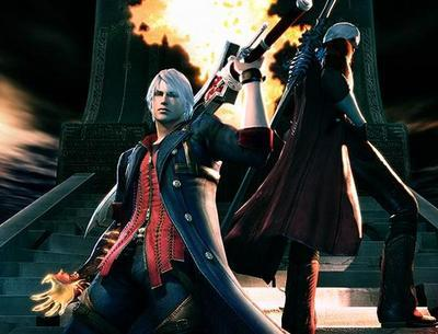 Who Is The Devil Hunter Between Nero And Dante???