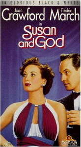 "In ""Susan and God"" she played ?"