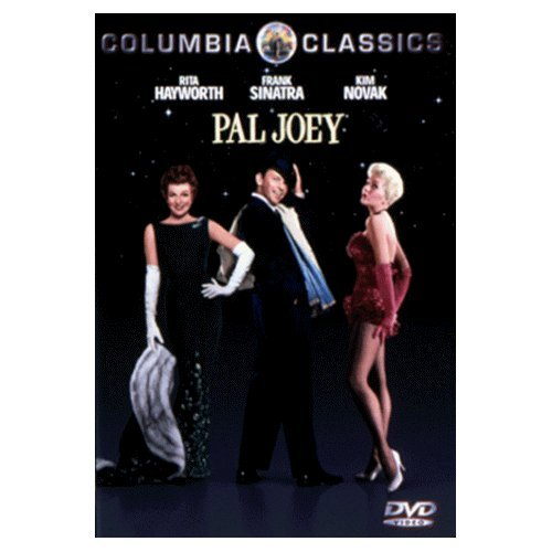 """In """"Pal Joey"""" she played ?"""