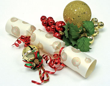 who invented the christmas cracker