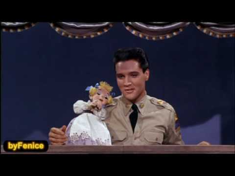 Elvis sang the song Wooden Heart in which film ?