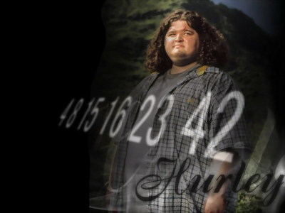 "How many times did Hurley say ""Dude""? Till 6th season"