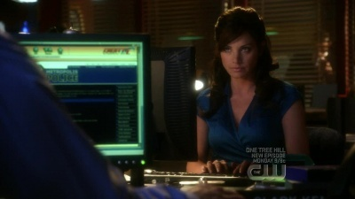 Which season 8 episode?