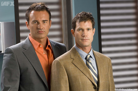 True or False: All of the first-season episodes of 'Nip/Tuck' were 1 hour long