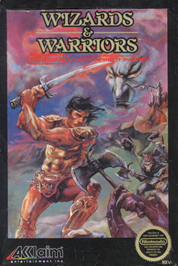 (True au False) Rare Developed this brillant Nes game.
