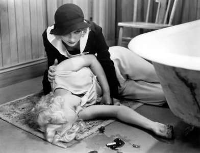 Which Carole Lombard's movie is this picture from ?