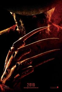 "Who's playing Freddie Krueger in the remake of ""The Nighmare on Elm Street"", that's being released in 2010?"