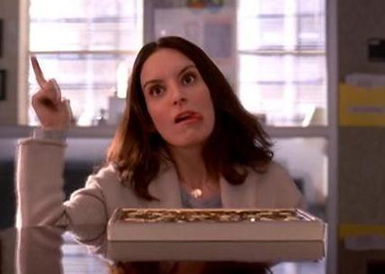 Despite having strong femenistic views, what's one thing does Liz Lemon say women should not do?