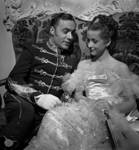Which Charles Boyer's movie is this picture from ?