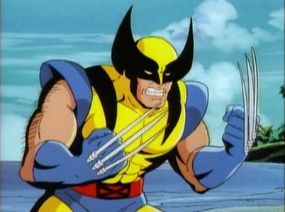 What version of Wolverine is this ?