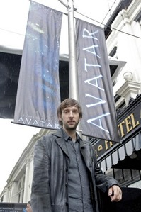 What other famous tv series does the actor who played Norm Spellman (Joel David Moore) act in?