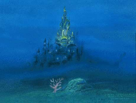 This image is from which Disney film ?