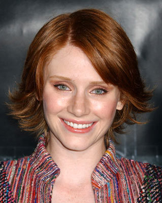 Which movie was Bryce Dallas Howard not in?