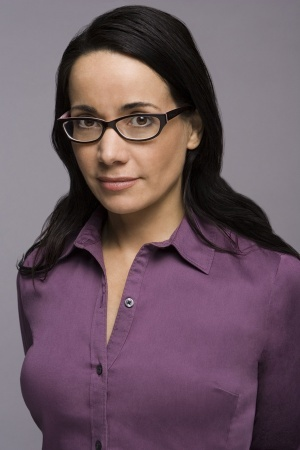 Why did Janeane Garafolo initially turn down the role of Janis Gold?