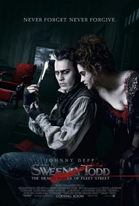What is my fave song from SWEENEY TODD?