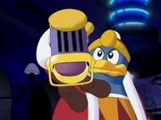 What is Dedede Holding?