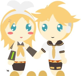 What is the meaning of 'Kagamine' in Japan???