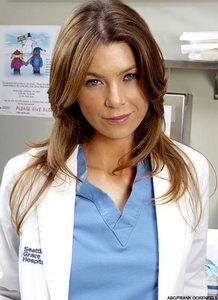 How many people kissed Meredith in Winning a Battle, Losing the War?