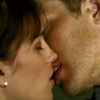In what episode of Flashpoint did Sam and Jules share their first kiss? ♥