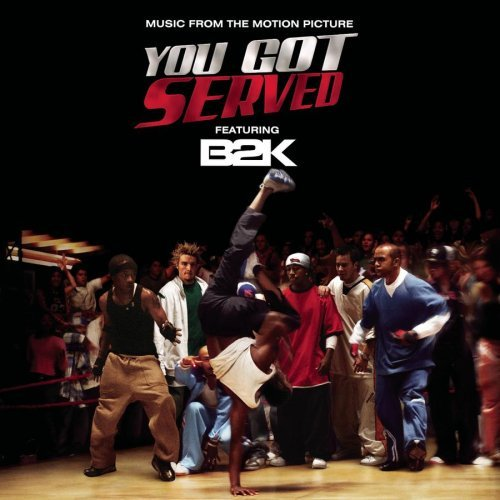 "In what year was released the movie ""You got served ..."