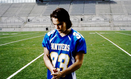Tim Riggins from FNL was romantically involved with two of these three girls. Which one WASN'T he involved with?