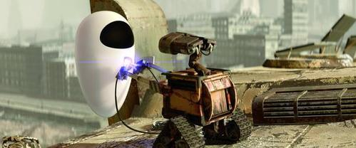 How many voices were cast for Disney*Pixar's WALL-E (2008)
