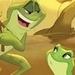 """Who was originally going to make """"The Princess and the Frog"""""""