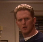"""In what other show, playing the character Gary, did Michael Rapaport {from """"A war at home""""} guest starr?"""