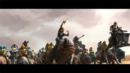 What is the name of the Twi'lek that lead the Ryloth Resistance?