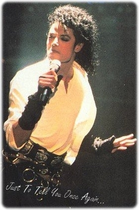michael once said that dirty diana is one of his favourite song from the bad album.true or false?