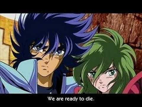 How old are Ikki and Shun?