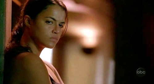 LAST NAMES:What is the last name of Ana Lucia?