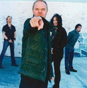 Whats Metallica's Genre?