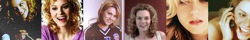 EPISODE DESCRIPTIONS: Peyton and Brooke sposta back to albero collina and meet Lucas' girlfriend Lindsay.