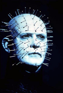 How many hellraiser Фильмы is it?