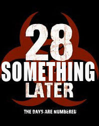The name of the 3rd 28...later (2011) will be named?