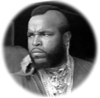 "Mr T. appears in the video ""Say, Say, Say"" ?"