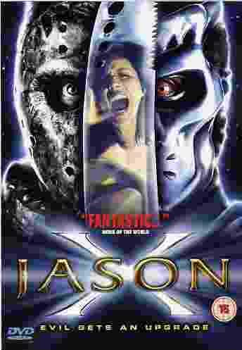 The iron Jason has an official name which is?