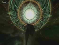 How much power does Concurrence Cataclysm has in FF XII