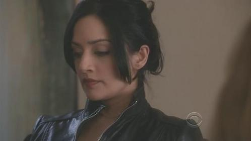 Kalinda worked for Peter until she resigned.