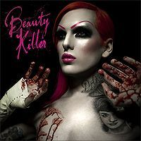 "What was the first single to be released off of ""Beauty Killer""?"