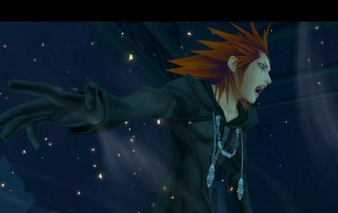 Who was Axel's Best Friend when he was a Somebody.