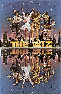 """The Wiz"" was released in ?"
