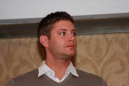When is Jensen's Birthday?