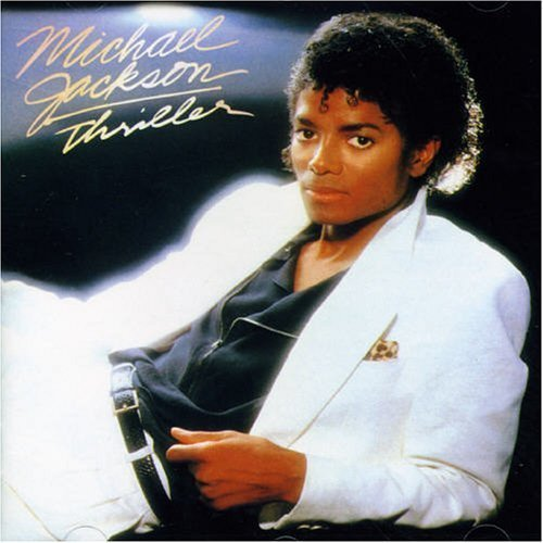 Which is the length of Thriller album?
