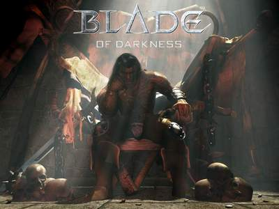 When did Severance: Blade of Darkness created?
