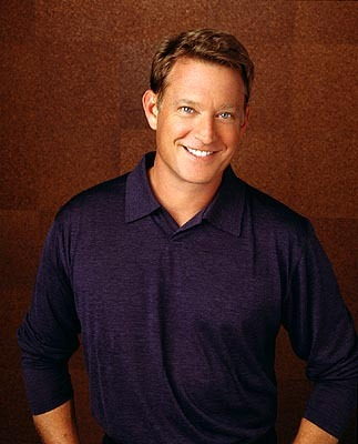 Christopher Rich, Reba's hubby on the sitcom, also co-starred with her in what T.V. movie??
