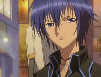 Who does Ikuto love?