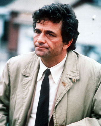 """Columbo"" - The last episode was released in ?"
