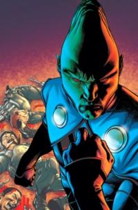 Who are the creators of Martian Manhunter?